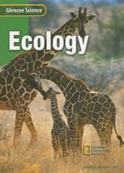 Cover of: Ecology (Glencoe Science)