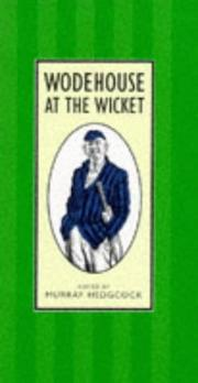 Cover of: Wodehouse at the Wicket
