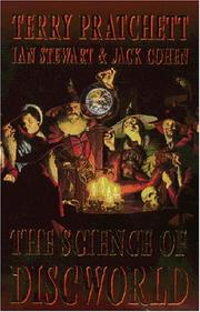Cover of: The Science of Discworld