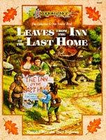 Cover of: Leaves from the Inn of The Last Home: The Complete Krynn Sourcebook