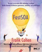 Cover of: Fast SOA