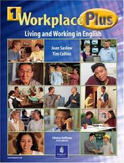 Cover of: Workplace Plus, Level 1 (Student Book)