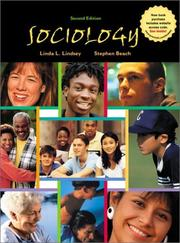 Cover of: Sociology (2nd Edition)
