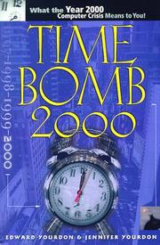 Cover of: Time Bomb 2000!