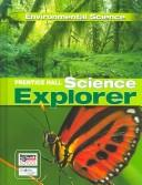 Cover of: Prentice Hall Science Explorer