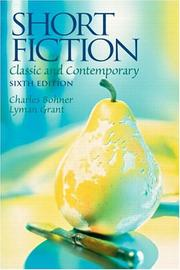 Cover of: Short Fiction