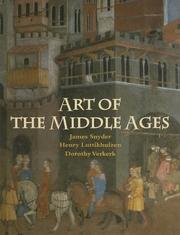 Cover of: Art of the Middle Ages (Trade) (2nd Edition)