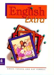 Cover of: English Extra