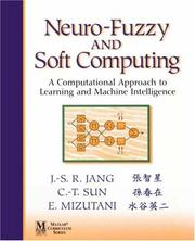 Cover of: Neuro-Fuzzy and Soft Computing