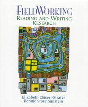 Cover of: FieldWorking