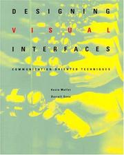 Cover of: Designing Visual Interfaces