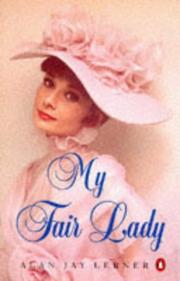Cover of: My Fair Lady (Penguin Plays & Screenplays)