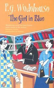 Cover of: The girl in blue