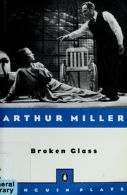 Cover of: Broken Glass (Penguin Plays)