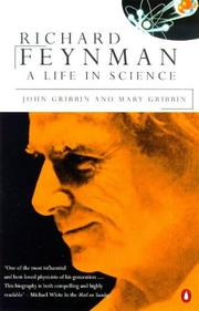 Cover of: Richard Feynman (Penguin Press Science)