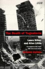 Cover of: The Death of Yugoslavia (BBC)