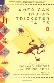 Cover of: American Indian trickster tales