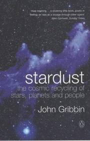 Cover of: Stardust (Penguin Press Science)