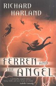 Cover of: Ferren & The Angel (Heaven and Earth Trilogy)