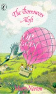 Cover of: The Borrowers Aloft (Puffin Books)