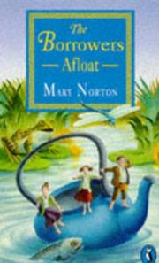 Cover of: The Borrowers Afloat (Puffin Books)