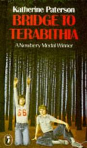 Cover of: A Bridge to Terabithia (Puffin Books)