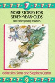 Cover of: More stories for seven-year-olds