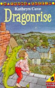 Cover of: Dragonrise (Young Puffin Books)