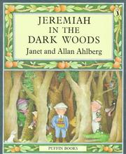 Cover of: Jeremiah in the Dark Woods (Puffin Books)
