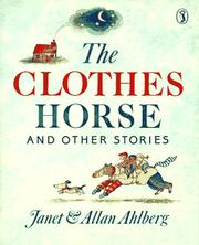 Cover of: The Clothes Horse and Other Stories (Puffin Books)