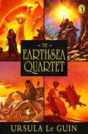 Cover of: The Earthsea quartet