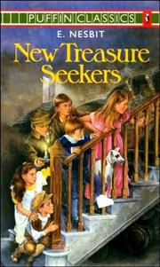 Cover of: New treasure seekers