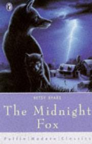 Cover of: The Midnight Fox