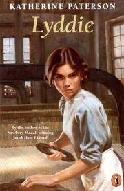 Cover of: Lyddie (A Puffin Novel)