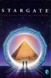 Cover of: Stargate