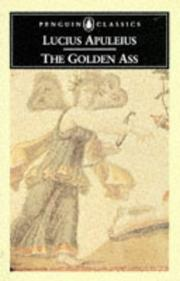 Cover of: The Golden Ass (Classics)