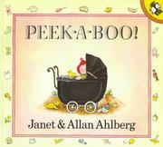 Cover of: Peek-a-Boo! (Picture Puffin)