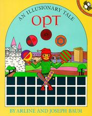 Cover of: Opt
