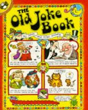 Cover of: The Old Joke Book (Picture Puffin)