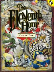 Cover of: The Eleventh Hour (Picture Puffin)