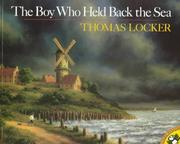 Cover of: The Boy Who Held Back the Sea (Picture Puffins)