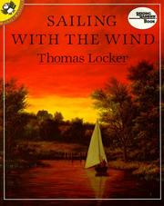 Cover of: Sailing with the Wind (Picture Puffin)
