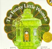 Cover of: The Funny Little Woman (Picture Puffins)