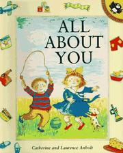 Cover of: All About You (Picture Puffins)