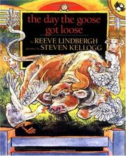Cover of: The Day the Goose Got Loose (A Puffin Pied Piper)