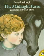 Cover of: The Midnight Farm (Picture Puffins)