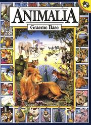 Cover of: Animalia (Picture Puffins)