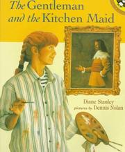 Cover of: The Gentleman and the Kitchen Maid (Picture Puffins)