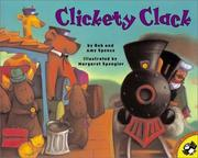 Cover of: Clickety Clack (Picture Puffins)