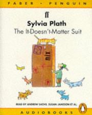 Cover of: The It-Doesn't-Matter Suit (Audio, Faber)